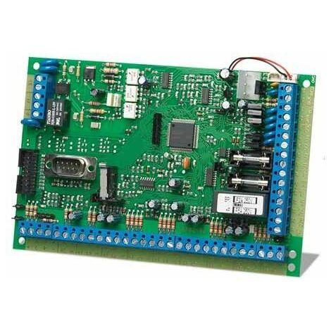 Bentel KYO8GW / UNK8GW - Unité d'alarme hybride 8 zones avec bornes d'alimentation