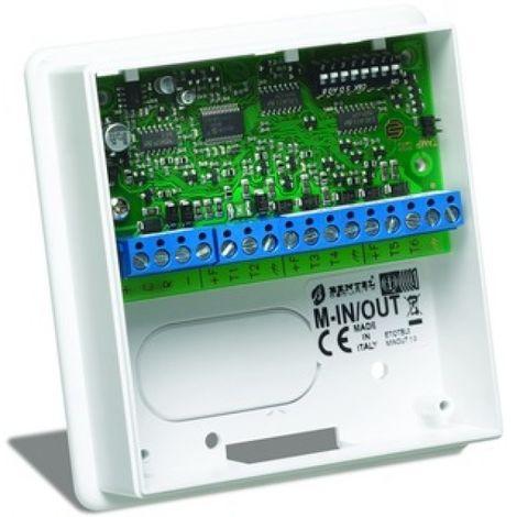 Bentel PFNEPBL3MINOUT Expansion module 6 zones - Alarm KYO