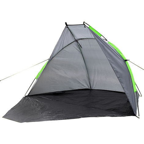 Bentley Explorer - Tienda cortavientos para playa acampada pesca y exteriores