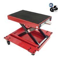 Table l vatrice - Table leve moto hydraulique ...