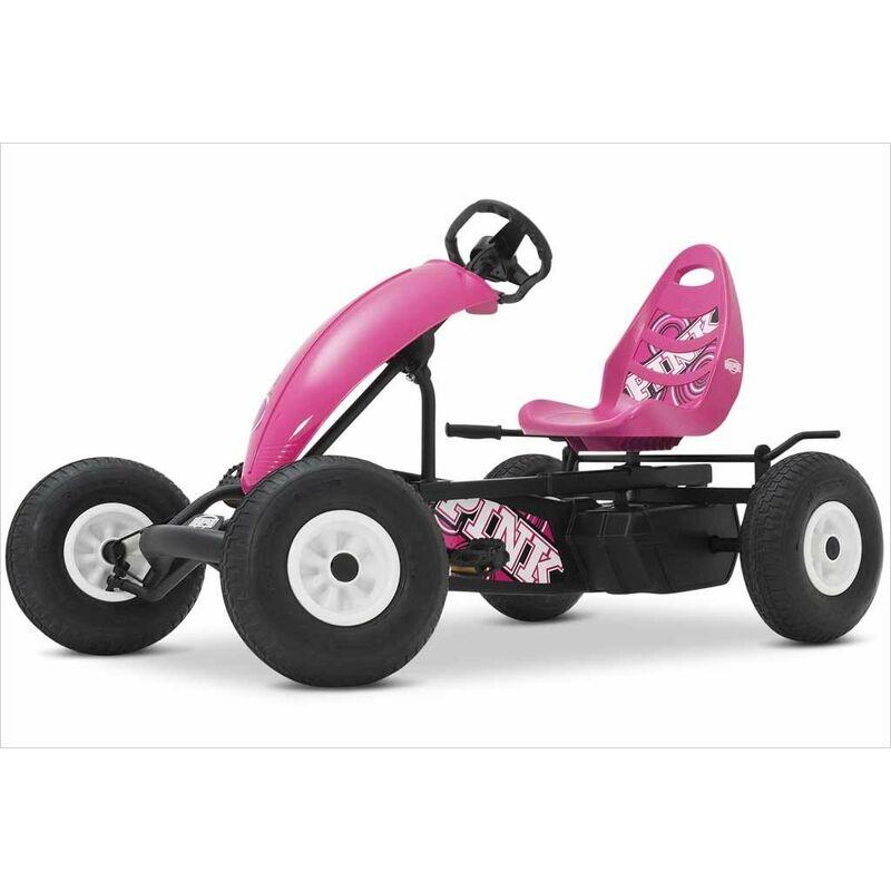 Image of Compact Pink BFR Go Kart - Berg