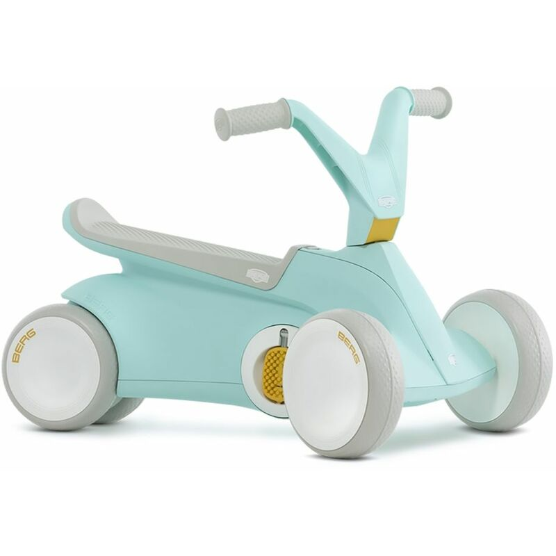 Image of BERG GO² Mint Pedal Scooter