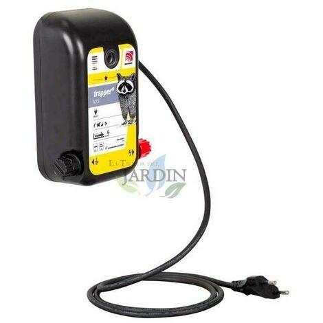 Berger électrique 230V pour clôturer chiens, chats et petits animaux