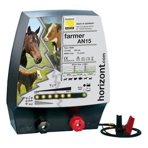 Berger électrique Farmer AN15 230V
