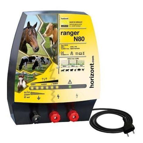 Berger électrique Ranger N80