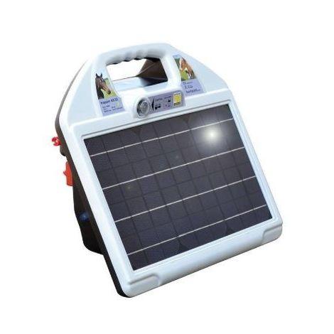 Berger électrique Trapper AS35 solaire 230V