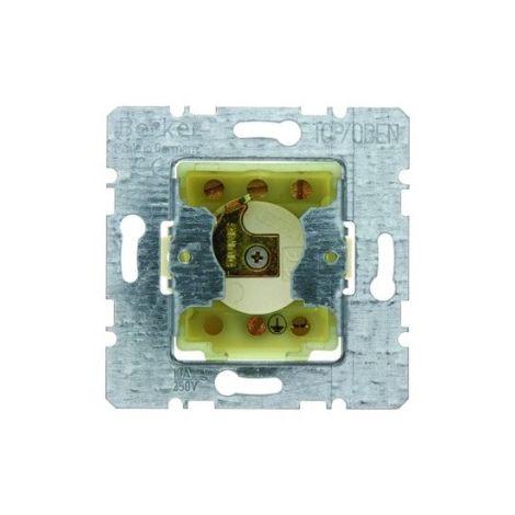 Berker 382120 Jalousie-Schlüsselsch. f.DIN Pro WG UP