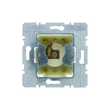 Berker 382210 Jalousie-Schlüsselsch. f.DIN Pro Einsatz