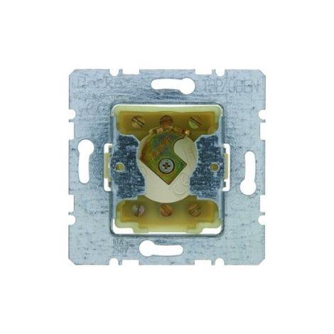 Berker 382610 Schlüsselschalter 2P fDIN Pro Eins
