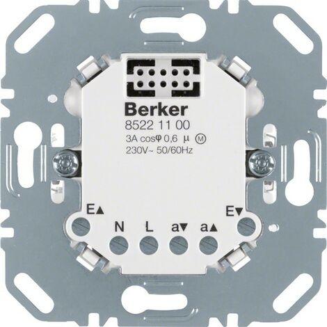 Berker Jalousie-Einsatz Komfort 85221100