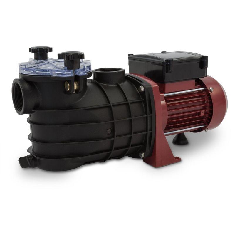 Berlan 800 Watt Schwimmbadpumpe 15 m/³//h