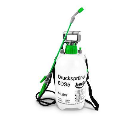 Berlan Drucksprüher BDS5 - 5 Liter