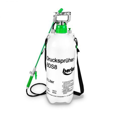Berlan Drucksprüher BDS8 - 8 Liter