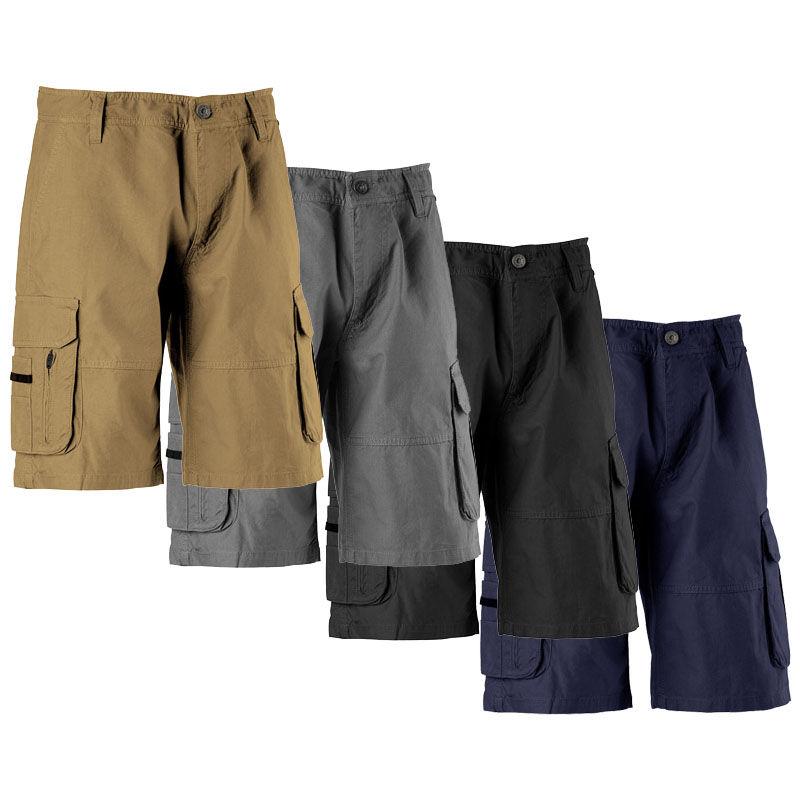 Diadora Utility WONDER II vêtements d'été 100% coton 215 gr / m - Pantalons de travail Bleu M