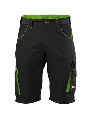 Bermuda Homme 24,Black/lime green,Taille 60 - Fortis