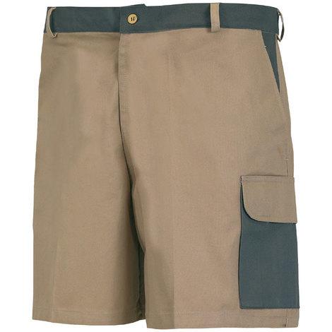 sports shoes aed1e 2ed48 Bermuda pantaloni corti da lavoro Industrial Starter - Super offerta L