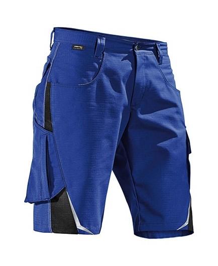 Kubler - Bermuda Pulsschlag bleu /noir,Taille 54