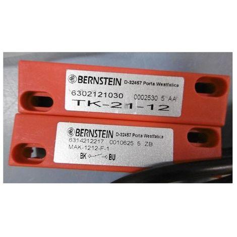 Bernstein 6314212217 magnetic sensor - MAK-1212-F-1
