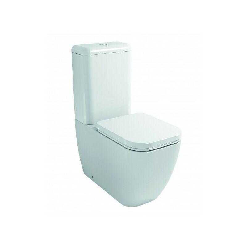 Soft-Close Sitz BTW-6013 Stand-WC inkl