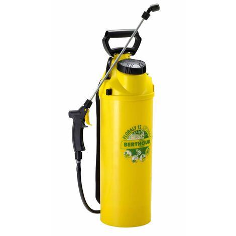 Berthoud Pulvérisateur à pression Floraly 12 Optima 11,5 L