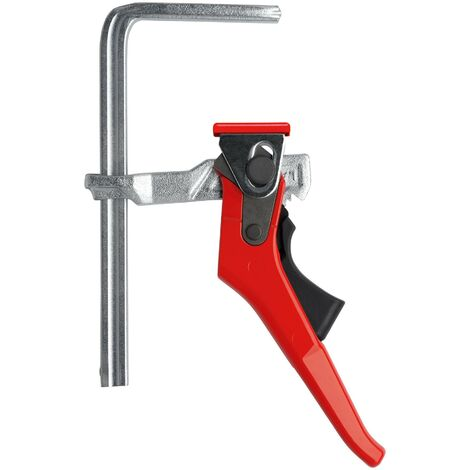 Bessey Guide Rail Plunge Saw All Steel Table Lever Clamp GTRH 160/60 BE104924