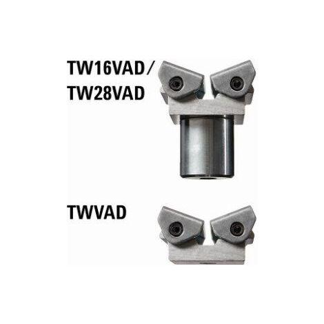 Bessey Pannes de serrage de table Vario TW16VAD