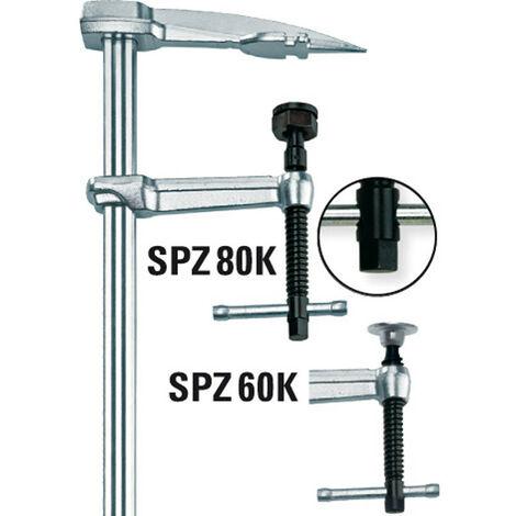 Bessey - Prensa de carpintero SPZ 600/120 mm - SPZ60K