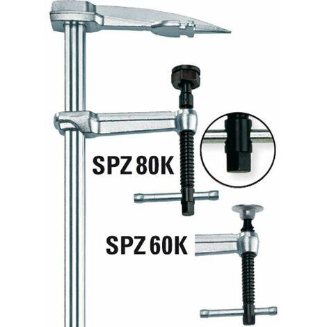 Bessey - Presse de charpentier SPZ 600/120 mm - SPZ60K - TNT