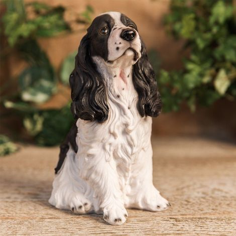 Best of Breed - Springer Spanial Figurine