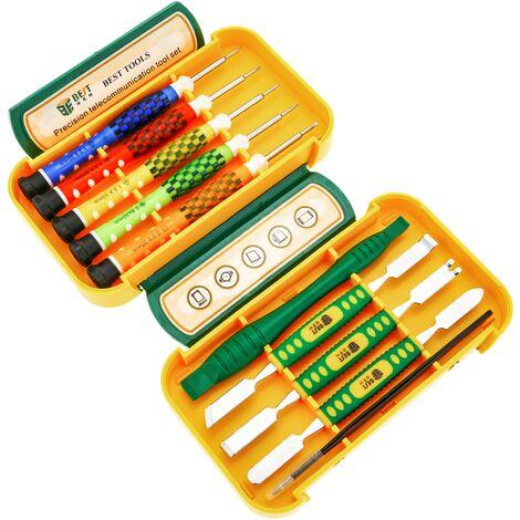 Best Trousse à outils et tournevis de précision pour appareils électroniques 10 pièces