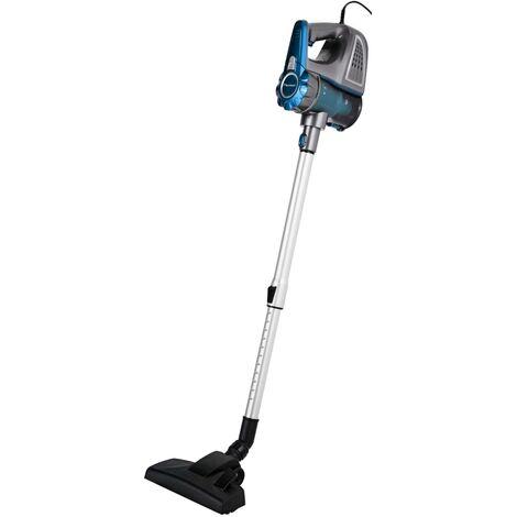 Bestron Aspiradora 2 en 1 600 W azul y gris AVC800 - Gris