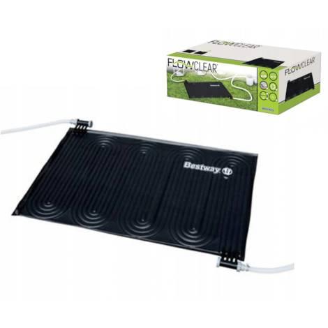 Bestway 58423 Flowclear Solar-Poolheizung für Filtersysteme 9893