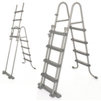 Bestway Above Ground Swimming Paddling Pool Ladder - Various Sizes