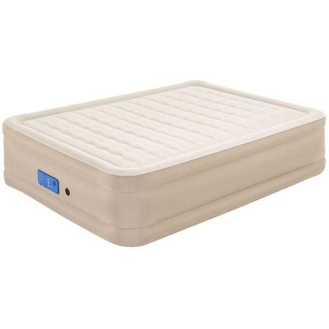 Bestway AlwayzAire Airbed with Built-in Pump 203x152x51 cm