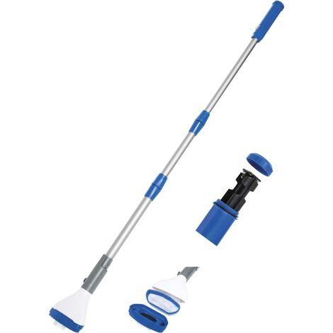Bestway Aspiradora de piscina eléctrica AquaScan - Blu