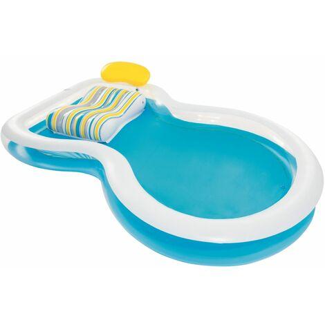 Bestway Aufblasbarer Pool Staycation Pool 54168