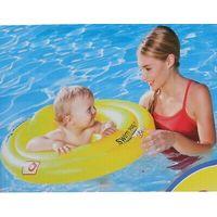 Bestway Baby Schwimmring Schwimmsitz Pool Sitz Babyinsel Babysitz 101937