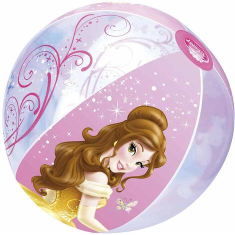 Bestway Ballon De Plage Gonflable 51 Cm Princesse Disney