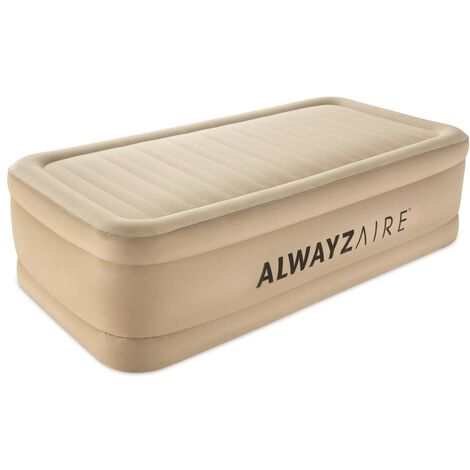 Bestway Cama hinchable AlwayzAire Comfort Choice Fortech 69035