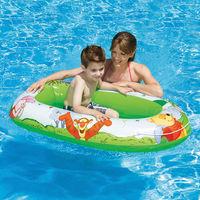 Bestway piscina elephant bambino piccoli 168x152x65cm gioco gonfiabili 53034