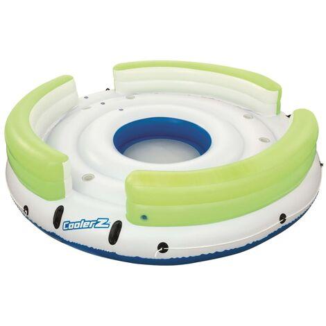Bestway CoolerZ Pool Float Lazy Dayz Island 43135