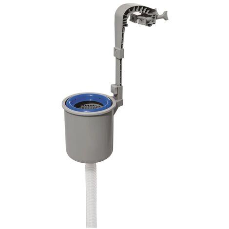 Bestway Écumeur de surface pour piscine Flowclear 58233