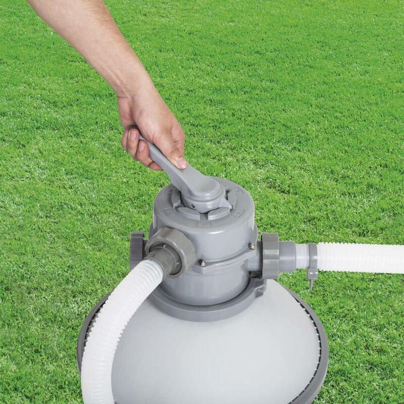 Bestway Filtre A Sable Flowclear 200 W 58400 91245