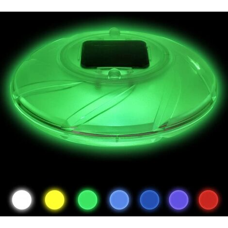Bestway Floating Solar Light 58111 - White