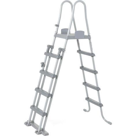 Bestway Flowclear 4-Step Safety Pool Ladder 132 cm