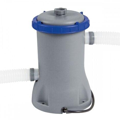 Bestway Flowclear 530 Gal Pool Filter Pump 58383