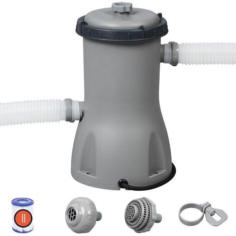 Bestway Flowclear Filterpumpe 3.028 l/h, 58386