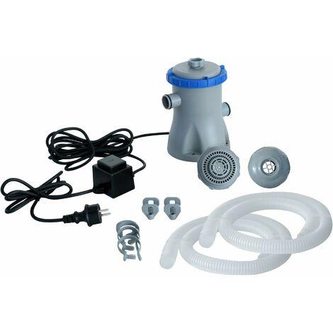 Bestway Flowclear Filterpumpe 58381 Filteranlage 1249 L/Std