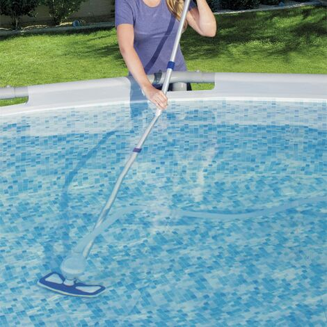 Bestway Flowclear Pool Cleaning Kit AquaClean