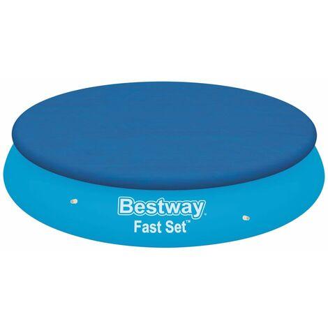 Bestway Flowclear Pool Cover Fast Set 366 cm
